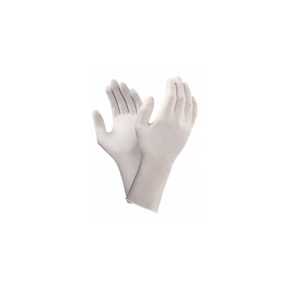 Polyisopren-Handschuhe TouchNTuff 83-300 - 83-300 von Ansell