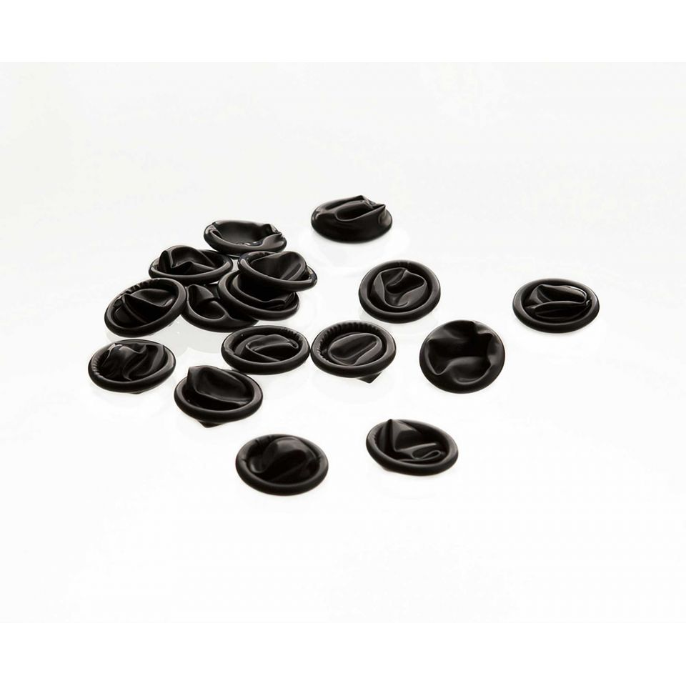 Latex-Fingerlinge 8C-800 - 8C von QRP GLOVES