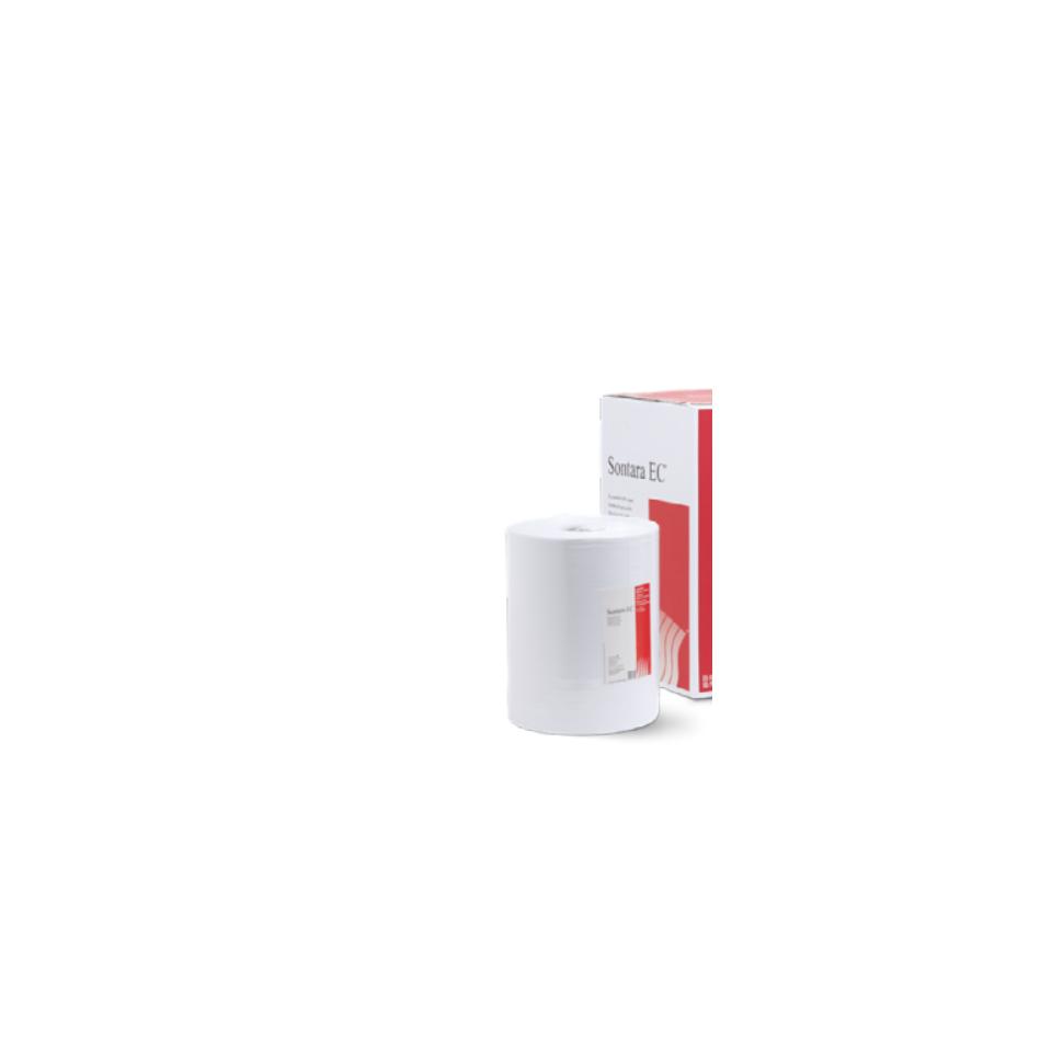 Tuchrolle Sontara EC White - D13402245 von Jacob Holm