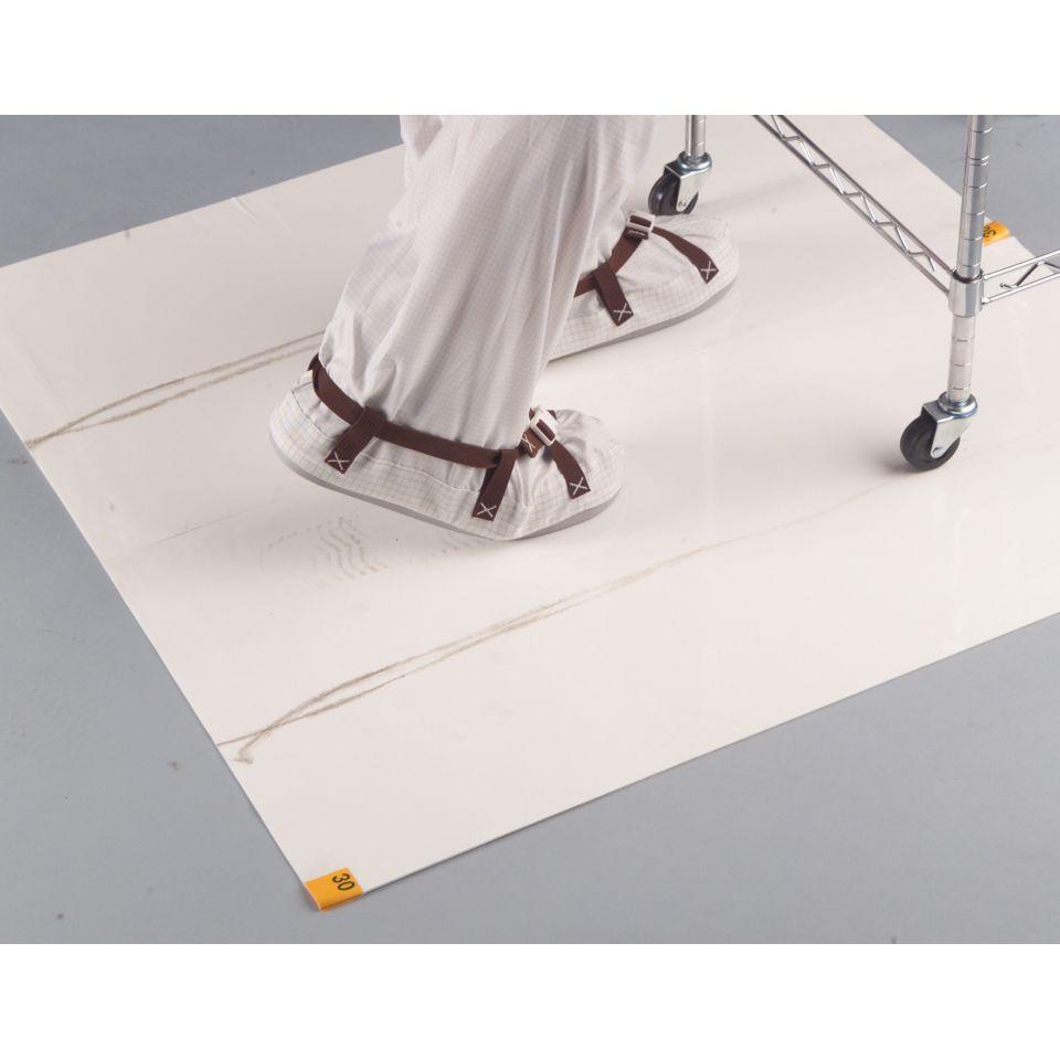 Klebefolienmatte L30-8 (Critical Step) - AMA184681B von ITW Texwipe