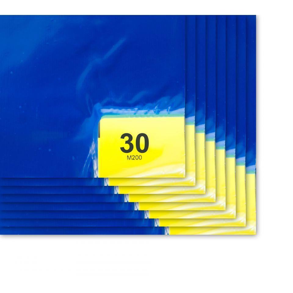 Klebefolienmatte L30-8 - PM 2645 38 B von PURUS