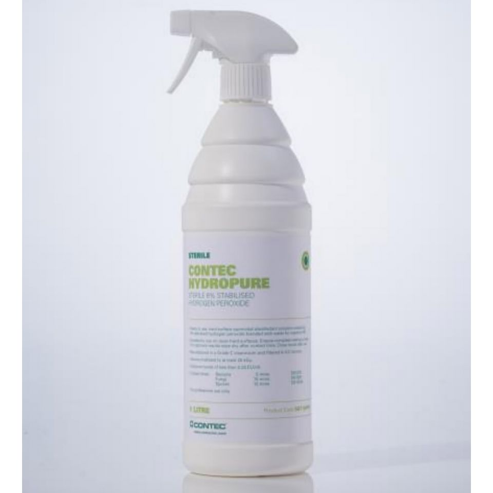 Contec Sterile HydroPure - SBT16HPW von CONTEC
